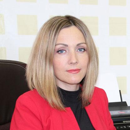 СЕЛЕБИНКО Зинаида Владимировна