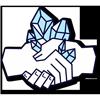 """Фонд развития общественных инициатив """"Соль Земли"""" Logo"""