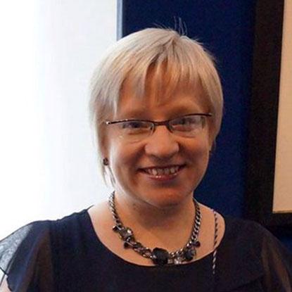 ПРАВДИНА Мария Борисовна